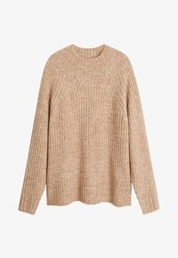 Mango - SOUL - Pullover - brown - 3