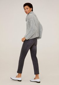 Mango - NEST - Maglione - light grey - 2