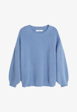 PLATERO - Jumper - blue