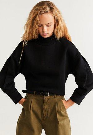 CHIME - Sweatshirt - schwarz
