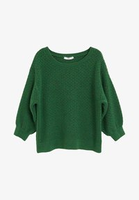 Mango - SPRINT - Pullover - grün - 4