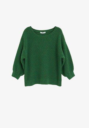 SPRINT - Pullover - grün