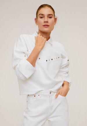 MIRROR - Bluza - white
