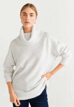 POLAR - Sweter - ecru