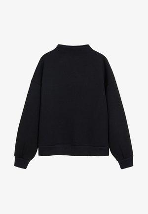 CHEMI - Bluza - black