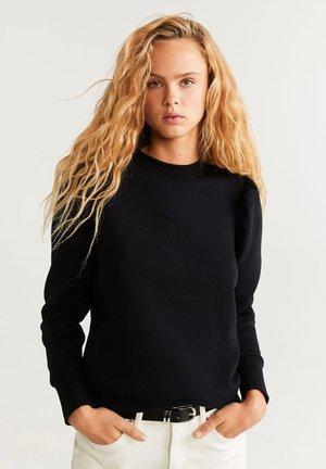 ABULLO - Sweatshirt - schwarz