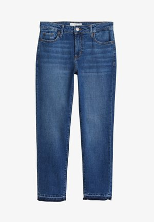 LISA - Straight leg jeans - Medium blue