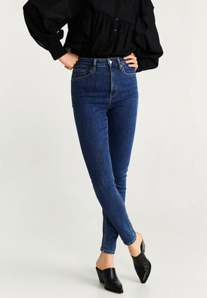 SOHO - Jeans Skinny Fit - blue