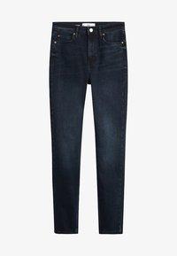 Mango - SOHO5 - Jeans Skinny Fit - dark blue - 3