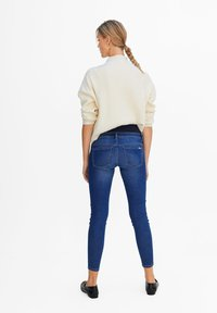 Mango - PITIMAT - Jeans Skinny - medium blue