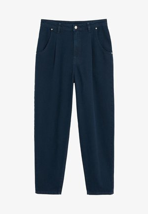 REGINA - Straight leg jeans - royal blue