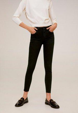 ISA - Jeans Skinny - black