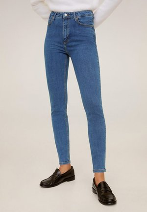 NOA - Jeans Skinny Fit - medium blue