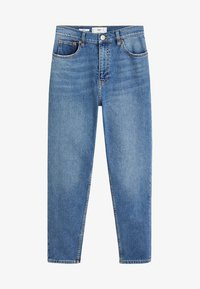 Mango - NEWMOM - Straight leg jeans - medium blue