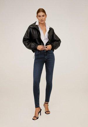 KIM - Jeans Skinny Fit - dark blue