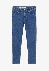Mango - SCULPT - Jean slim - mediumblue - 3