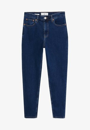 MOM - Slim fit jeans - dunkelblau