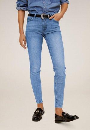 KIM - Jeans Skinny Fit - mittelblau
