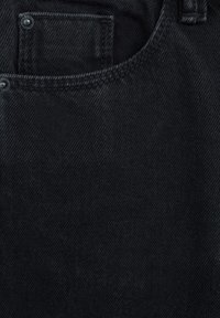 Mango - CULOTTES I DENIM - Jeans Relaxed Fit - sort denim - 2