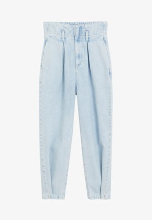EDITION - Jeans relaxed fit - Light Blue