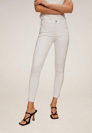BRILLOS - Jeans Skinny - weiß