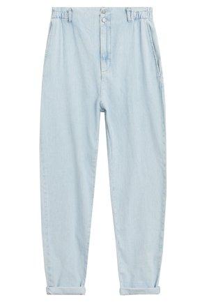 PATRICIA - Straight leg jeans - bleu clair