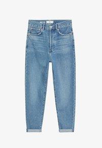 Mango - JEANS - Jeans fuselé - hellblau - 0