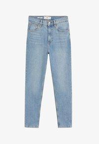 Mango - NEWMOM - Slim fit jeans - hellblau - 6