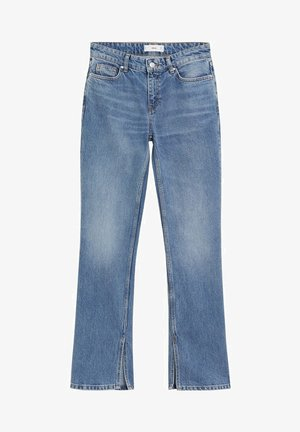 BONNY-I - Jeans Straight Leg - medium blue