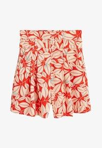 Mango - EVITAP - Shorts - red - 4