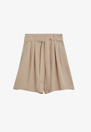 MAR - Shorts - beige