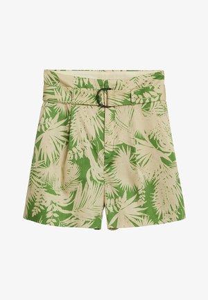 KAI - Shorts - vert