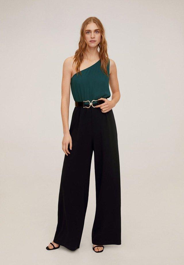 MIREIA - Tuta jumpsuit - black