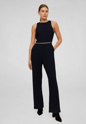 CAREYU - Overall / Jumpsuit - black