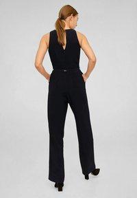 Mango - CAREYU - Jumpsuit - black - 2