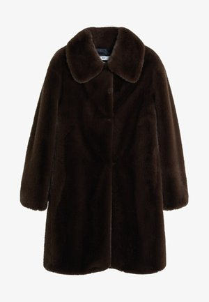 CHILLYN - Giacca invernale - brown