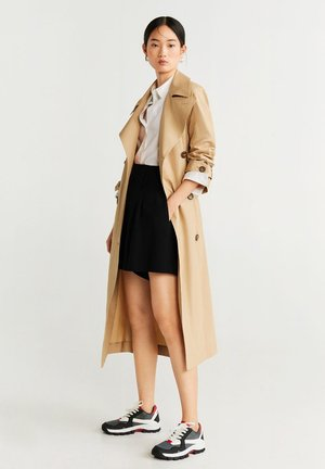 LIMON - Trench - beige