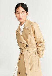Mango - LIMON - Trenchcoat - beige - 2