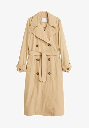 LIMON - Trenchcoat - beige