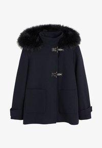 Mango - SHORPERK - Winter jacket - dark navy/blue - 3