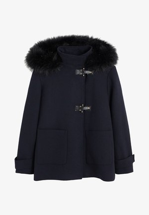 SHORPERK - Winter jacket - dark navy/blue