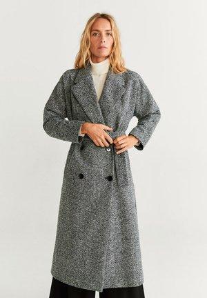 BOLOGNA - Classic coat - gray