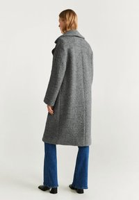 Mango - TWIN - Classic coat - grey - 2