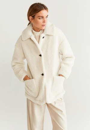 BALOO - Winter jacket - creamy white