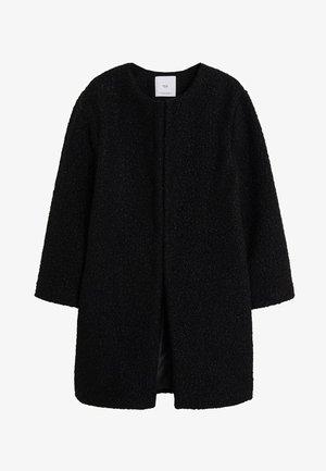 BORA - Manteau court - black