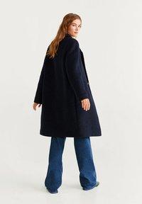 Mango - SIBO - Manteau classique - dark/navy/blue - 2
