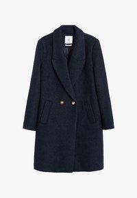 Mango - SIBO - Classic coat - dark/navy/blue - 3