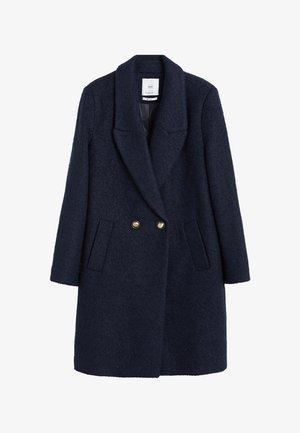 SIBO - Classic coat - dark/navy/blue