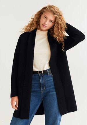 DRACULA - Vest - black