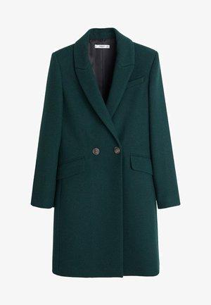 DALI - Short coat - green
